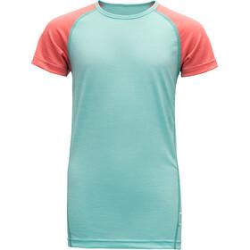 Devold Breeze T-Shirt Juniors Aruba